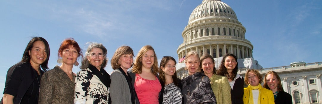2012 Annual Meeting in Washington, D.C.