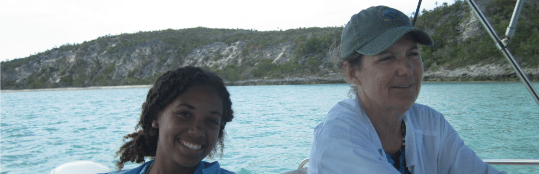 Community Conch: Sustainable Fishing in the Bahamas