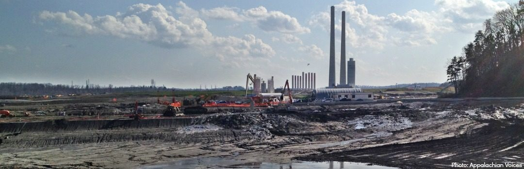 The Coal Ash Threat to Our Health