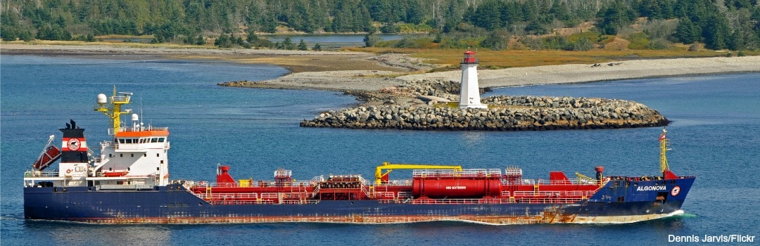 Extreme Energy's Threat to the Great Lakes