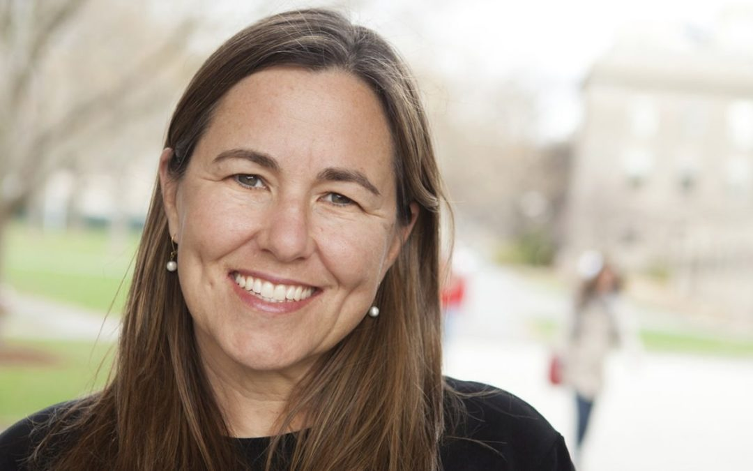 Greenpeace USA Director Annie Leonard Joins Rachel's Network as Liaison