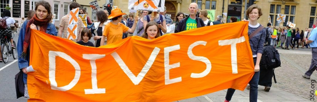 Funders Go Fossil Free