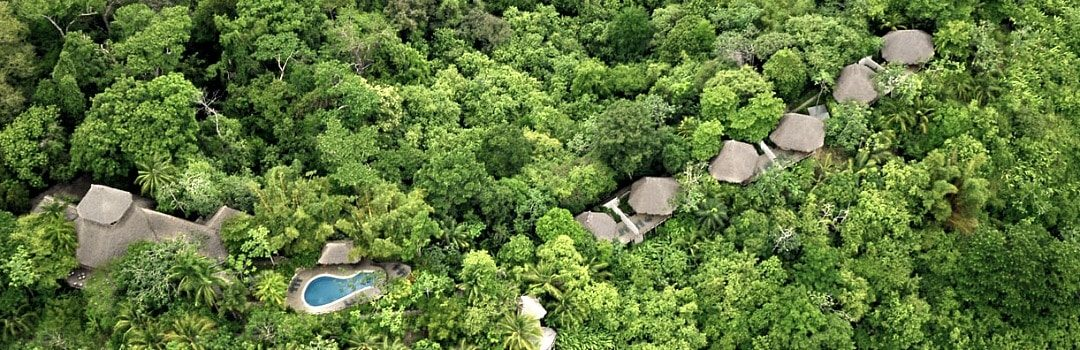 Leaving a Legacy of Ecotourism in Costa Rica