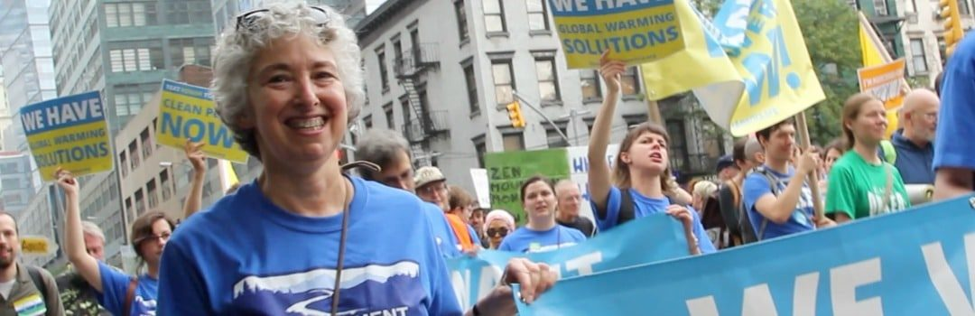 Expert Q&A with Margie Alt, Executive Director of Environment America