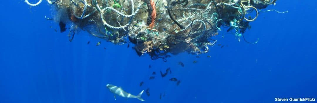 Battling Plastic Pollution in the Oceans