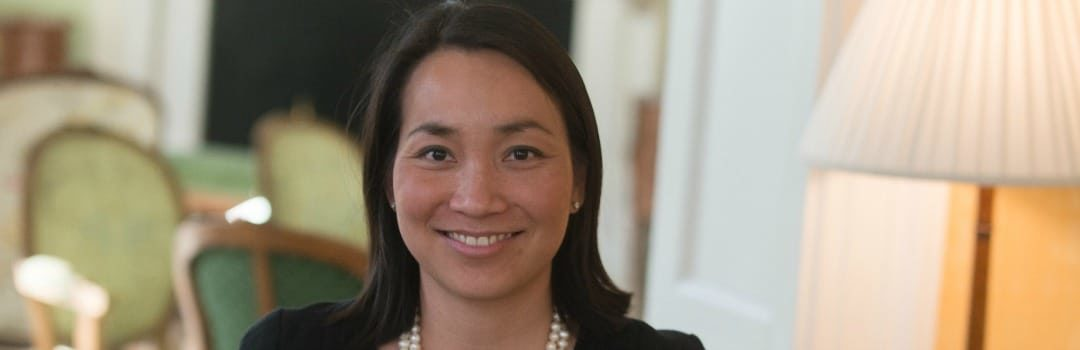 President Thu Pham Announces Leadership Transition