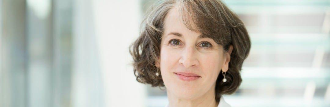 Rachel's Network Welcomes New President Fern Shepard