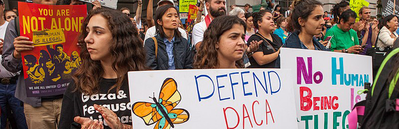 Rachel's Network Calls for Clean Dream Act with Fellow Environmental Groups