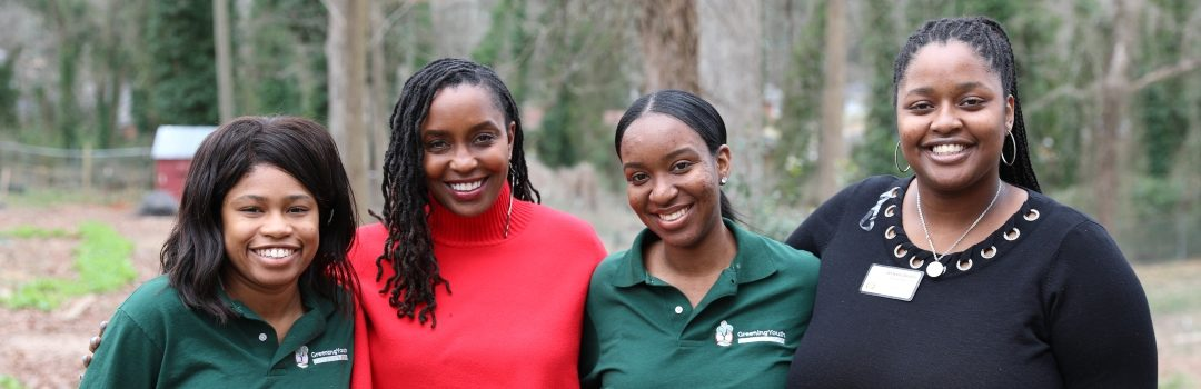 Rachel's Network Announces New Catalyst Award for Women Environmental Leaders of Color