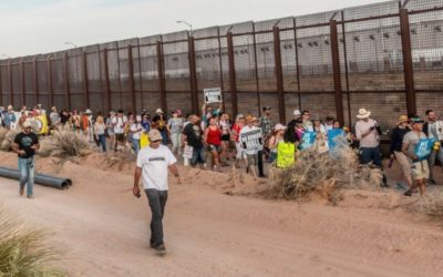 Rachel's Network Announces New Funding to Fight Border Wall