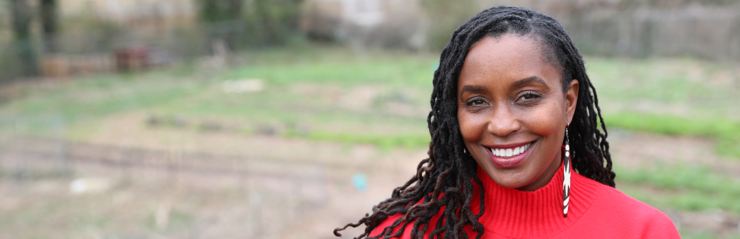 Greening Youth Foundation CEO and Founder Angelou Ezeilo Joins Rachel's Network as Advisor