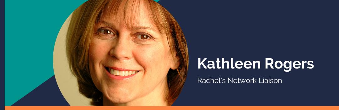 EARTHDAY.ORG President Kathleen Rogers Joins Rachel's Network as Liaison